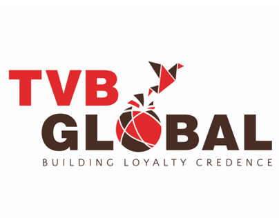Branding, Stationery & Website - TVB Global