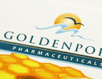 GoldenPort Pharmaceuticals