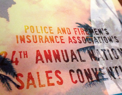 National Sales Convention 2013