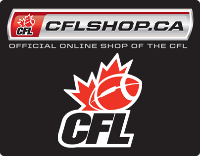 Canadian Football League (CFL) Shop