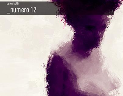 RITRATTI | numero12