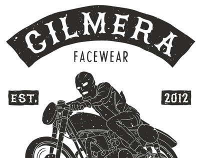 Shirt Design For Cilmera Facewear