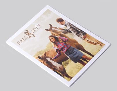 Browning Fall 2013 Catalog