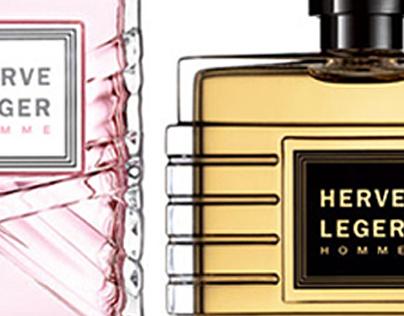 HERVE LEGER   Fragrance