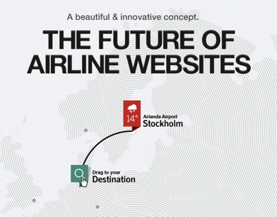 The Future of Airline Websites(?)