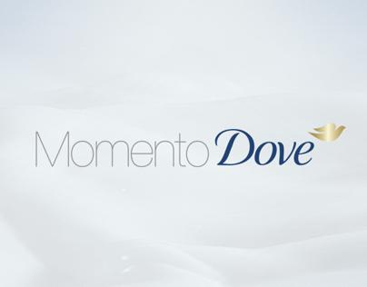 Dove - Ativação