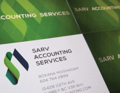 Sarv Accounting Services
