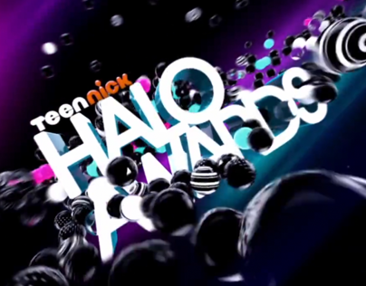 HALO AWARDS 2012