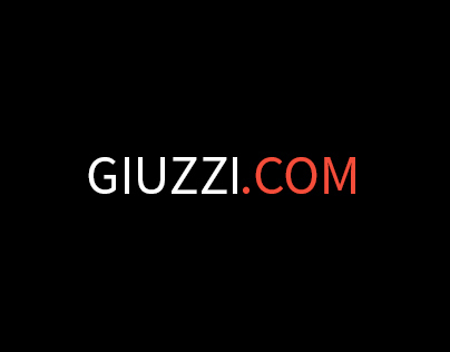 Giuzzi.com - Website