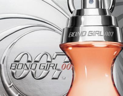 Bond Girl   Fragrance