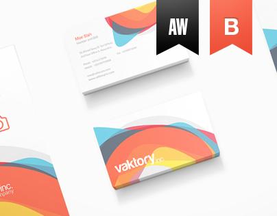 Vaktory Inc. Brand Building