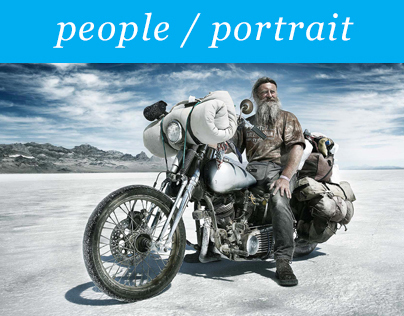 People & Portrait Photography