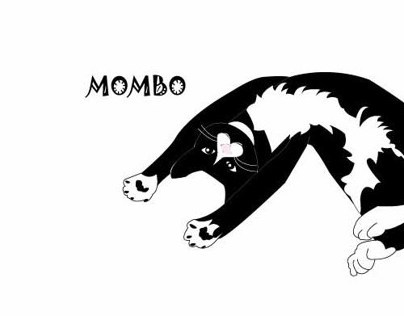 BLACK CAT MOMBO