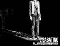J. Sabatino AW 2011 Presenation Producer