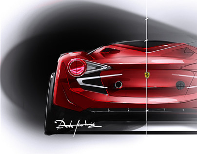 Ferrari Abstract 2013