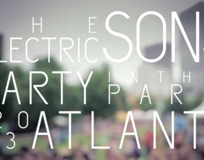 ELS @ Party in the Park Atlanta