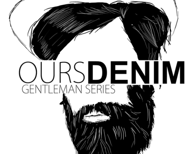 gentleman series design