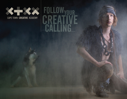Follow your creative calling