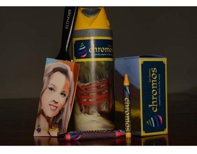 Chromos Packaging