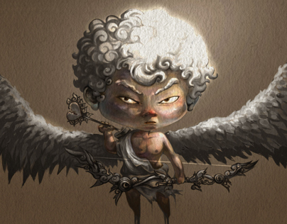 Dark Cupid reborn