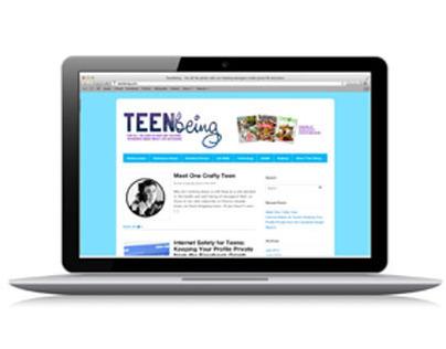 Teenbeing.com