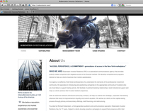 Rubenstein Investor Relations Website
