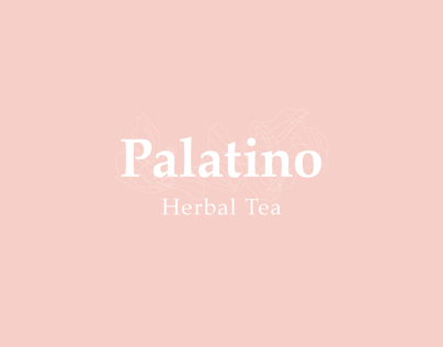 Palatino Herbal Tea