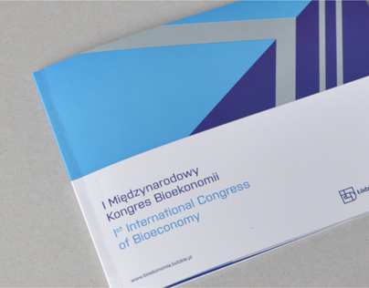 Identity for International Congress of Bioeconomy