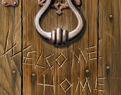 'Welcome Home'