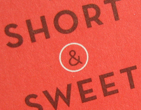 The Short & Sweet Co.