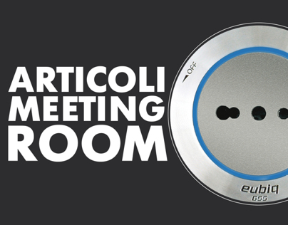 Marketing activities for Meeting Room