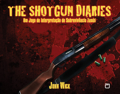The Shotgun Diaries