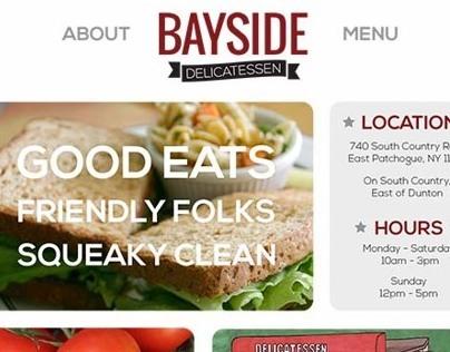 Bayside Delicatessen