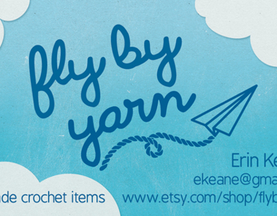 Fly By Yarn
