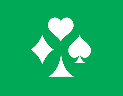 Ace of Clubs - Brand Identity