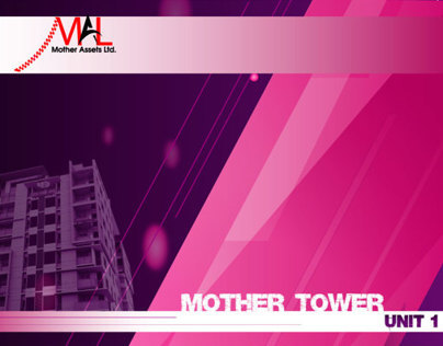 Mother Tower Brochure