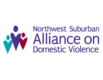 Northwest Suburban Alliance on Domestic Violence logo