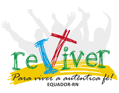 Logo Movimento ReViver