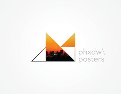 PHXDW \ Posters
