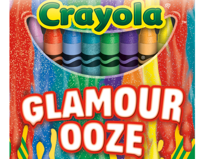 Crayola Meltdown