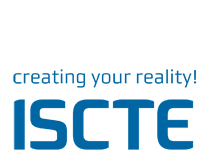 Brand for ISCTE Junior Consulting