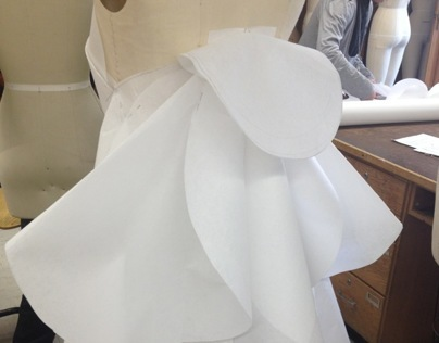 Draping Projects