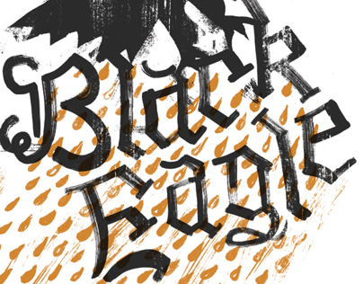 Black Eagle Beer