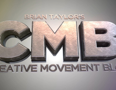 CMB Title Sequence