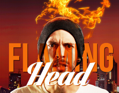 Flaming Head Website