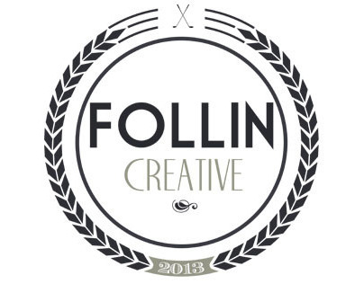 Follin Creative Rebrand