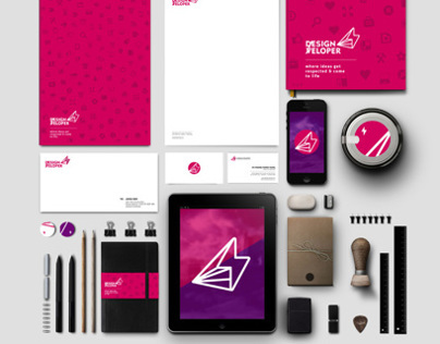 DSV - Digital Agency Branding (Vietnam)