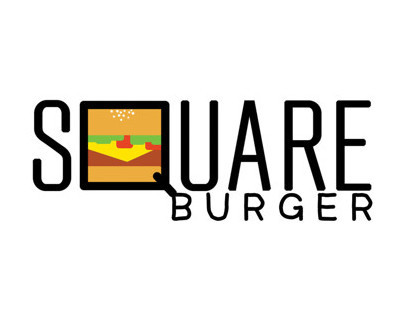 The Square Burger