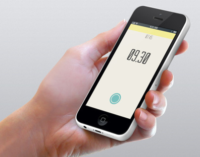 ALARM App by Hands App