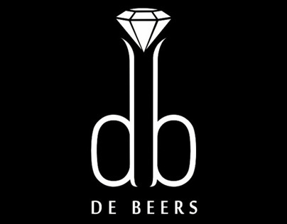 De Beers: Visual Identity Redesign